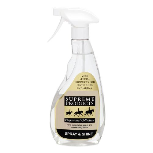 Supreme Professional -   Spray  & Shine -  500ml